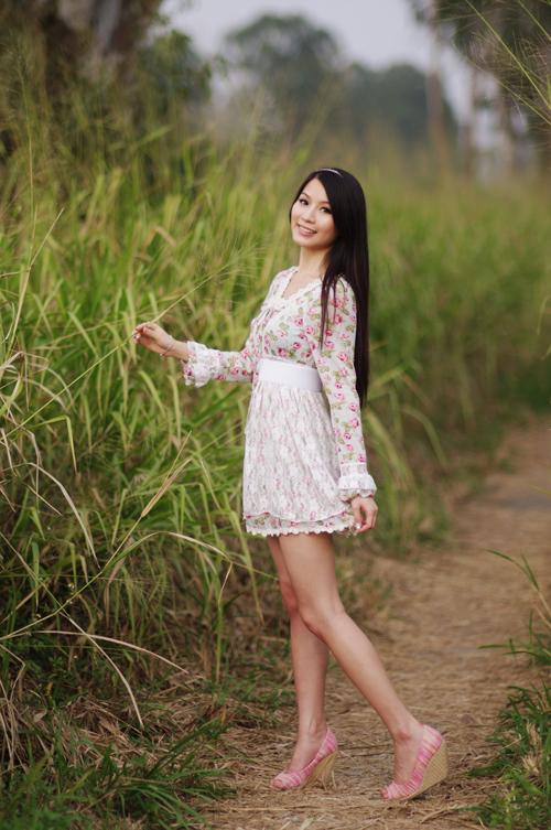 Jessica Ho @ 南生圍