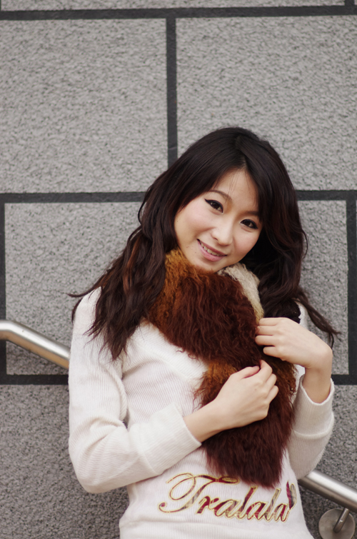 Crystal Lau、Erusa Fong & Kity Choi @ 新界大埔海濱公園