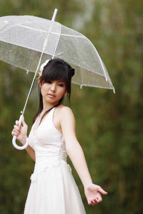 漂亮的新娘子 - Polly Lam