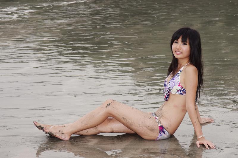沙灘女郎 - Polly Lam [ 更新!! ]